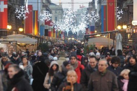 Arriva il Natale. In quali settori si spenderà maggiormente? A svelarcelo un sondaggio di Swg