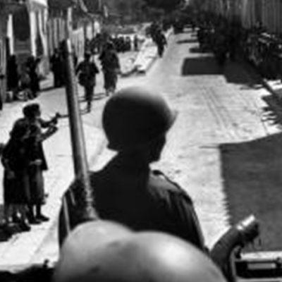 Ricordando lo sbarco degli alleati in Sicilia