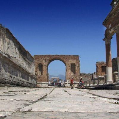 Pompei, Ercolano e Stabia: scavi aperti per il primo maggio