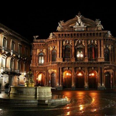 Teatro Bellini di Catania: Roberto Grossi il nuovo sovrintendente