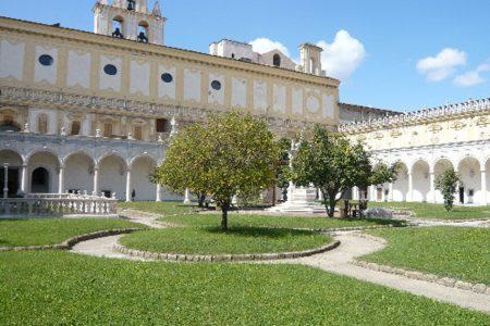 Sorpresa Napoli, riaprono al pubblico i sotterranei della Certosa di San Martino