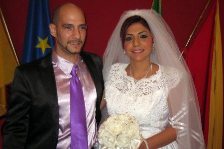 Lei musulmana, lui cattolico: oggi sposi a Palermo