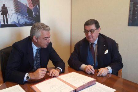 Invitalia e Ferrarelle, investimenti per 34,1 milioni in Campania