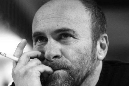 """Gianfranco Gallo: """"La mia Napoli, da sotto a sopra…"""""""