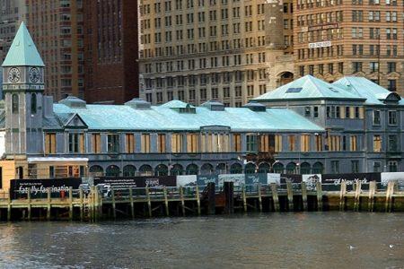 LA STORIA. Il Pier A di New York diventa un museo: era il molo degli emigranti meridionali