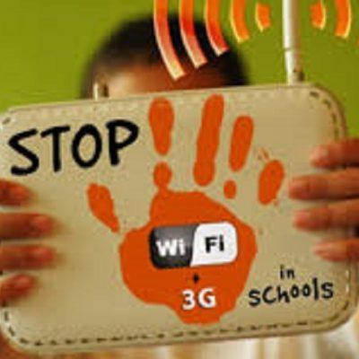 Ricerca-choc: il wi-fi fa male al cervello dei bambini