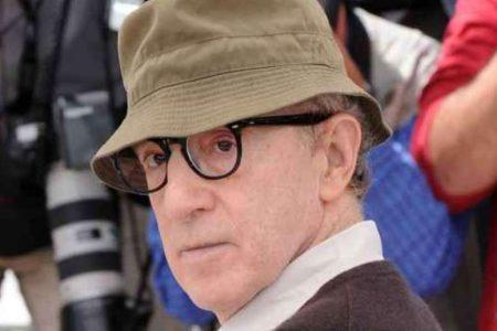 Woody Allen regista di una serie tv streaming per Amazon