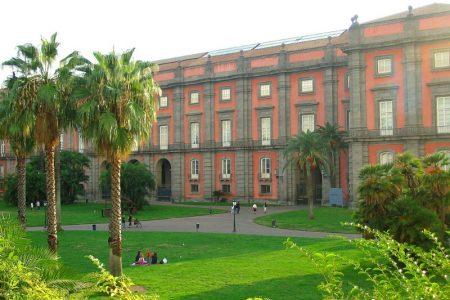 Caccia al tesoro tra i capolavori del Museo di Capodimonte