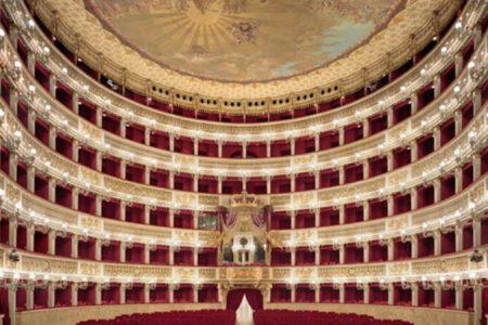 Un concerto al San Carlo per gli stranieri