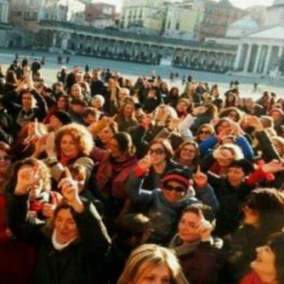 19 settembre1981: quando con Pino Daniele, a Piazza Plebiscito, Napoli ricominciò a cantare…