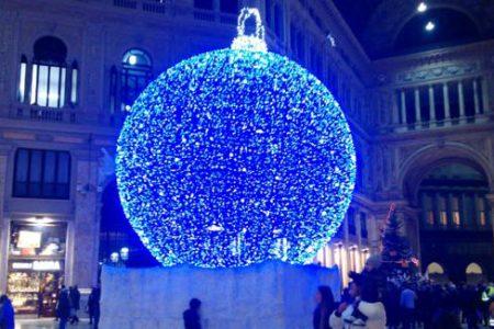 Animiamo il Natale a Napoli, si va avanti fino all'Epifania