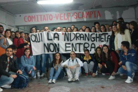 """Giancarlo Costabile: """"Quella lezione di Pino Aprile che mi ha spinto a """"r-esistere"""" alla 'ndrangheta"""""""