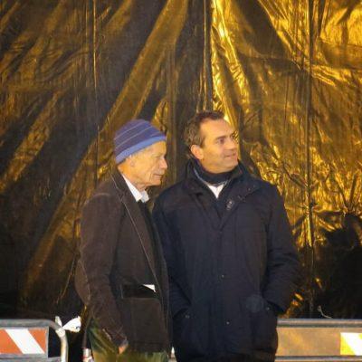 """Ex base Nato di Napoli, de Magistris diffida Banco di Napoli e Regione: """"Deve tornare alla città"""""""