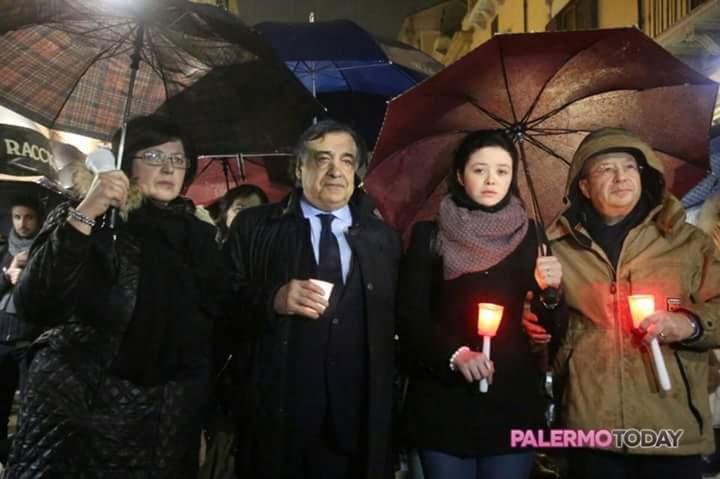 La movida violenta di Palermo, le voci della città che ricorda Aldo Naro