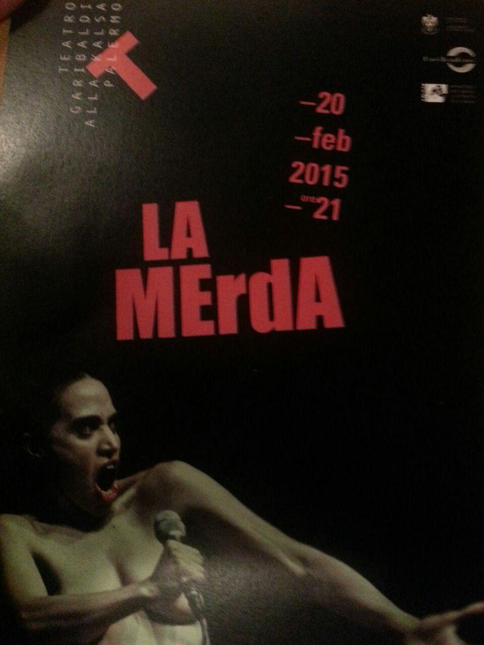 """Palermo, al Teatro Garibaldi una """"piece"""" nel segno di Pasolini"""