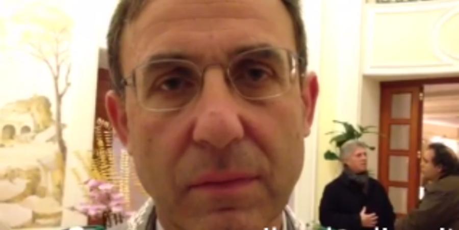 """Videointervista al generale Sergio Costa: """"Così abbiamo individuato i rifiuti della Terra dei Fuochi"""""""