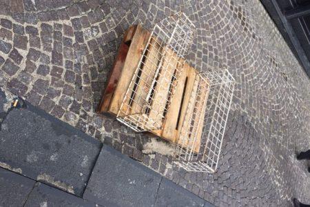 Vedi Napoli e poi cadi, le strade ad alto rischio del Vomero…