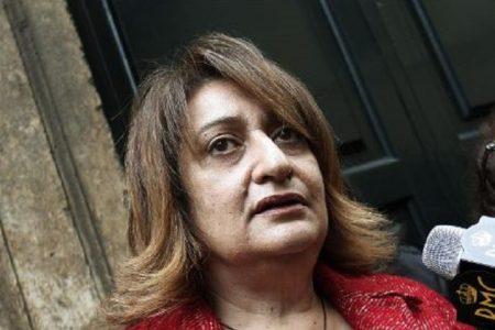 """Rosaria Capacchione: """"Delusa dai partiti, ecco perché non mi ricandido"""""""
