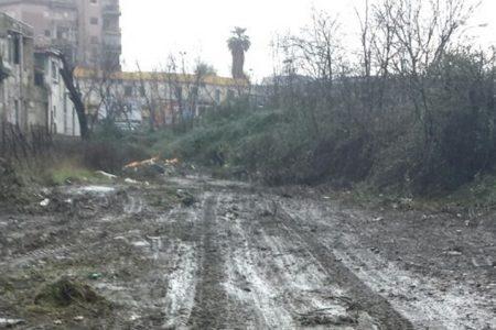 Napoli, metamorfosi di una discarica: diventerà una strada