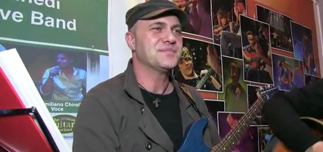 Musica ma non solo… I giovani talenti di Domenico Manna preparano un tributo a Pino Daniele