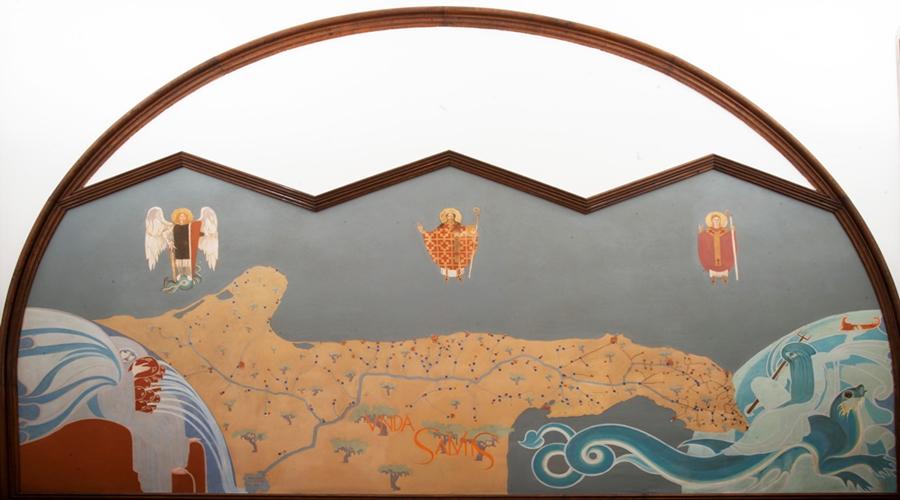 """Una mostra per i 100 anni dell'Acquedotto Pugliese. Vendola: """"Era il simbolo dello spreco, oggi è il Sud migliore"""""""