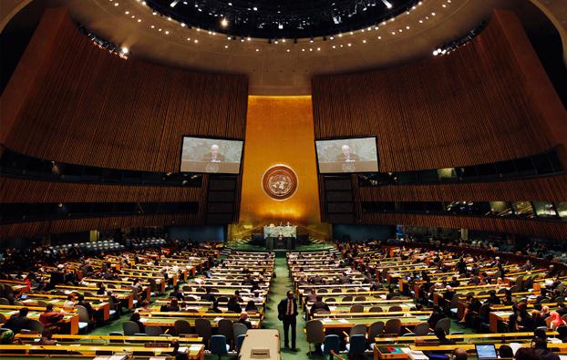 La polveriera Libia e gli appelli dell'Onu