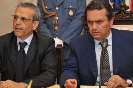 Terremoto in Giunta Tommaso Sodano si dimette, e accusa il capo di gabinetto del Sindaco..
