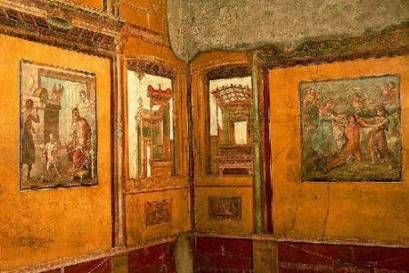 Il mito di Pompei rivive a Marsiglia: incontri, convegni e mostre