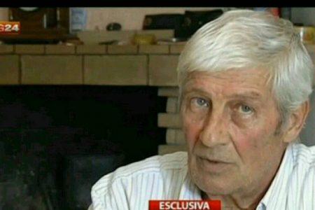 Addio a Carmine Schiavone, il pentito che ha denunciato i segreti della terra dei fuochi