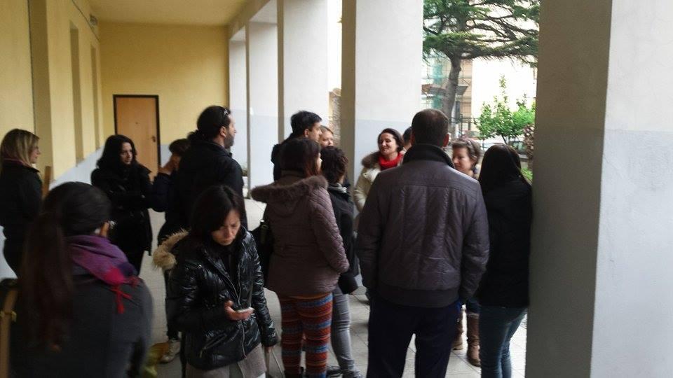 """Senza servizi igienici la """"Buona Scuola"""" a Catanzaro è un miraggio…"""