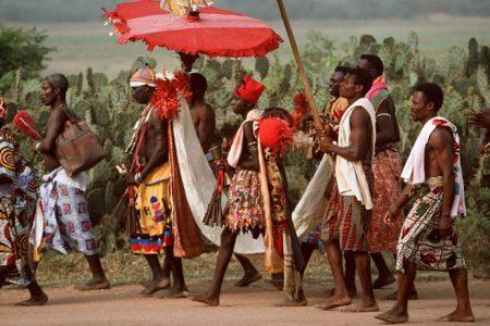 Tutti in campo per donare un sorriso ai bambini del Benin