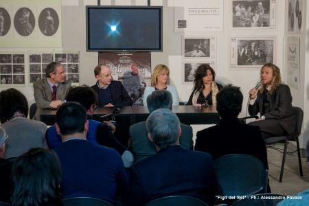 Catania, figli del Set: omaggio al cinema d'autore made in Sud