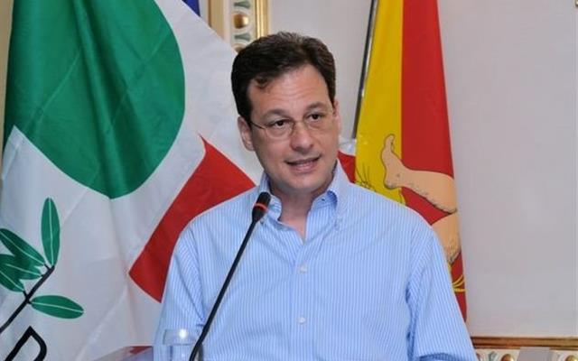 Sicilia, Giuseppe Lupo vicepresidente dell'Ars