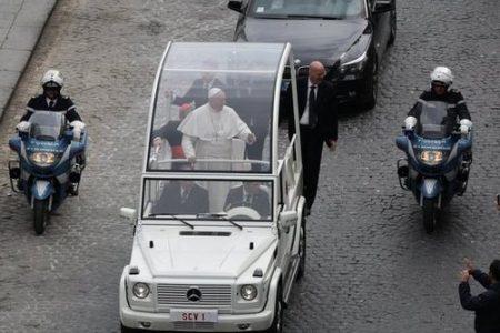 La visita del Papa a Napoli – Speciale Sud On Line: La cronaca, le immagini, le interviste…