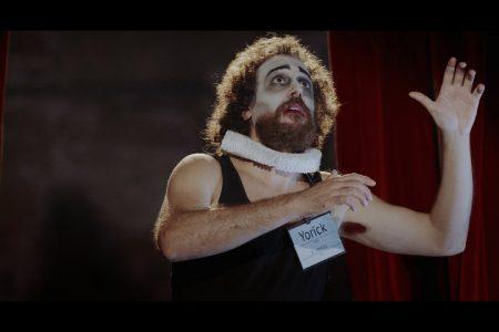 Al teatro Biondo di Palermo un mostro Hollywoodiano