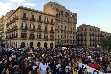 Almaviva, trattativa in salita: assemblea a Palermo