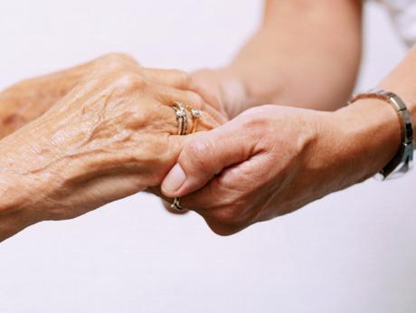 Sud Italia, le sfide dell'assistenza agli anziani