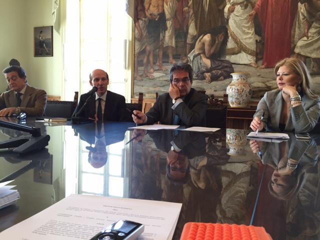 A scuola di impresa: accordo Comune di Catania-Confindustria
