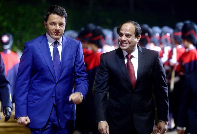 Egitto del futuro, forum economico di Sharm: l'Italia c'è