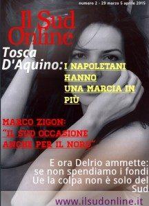 02 – Il Sud On Line Magazine – 29 marzo 2015