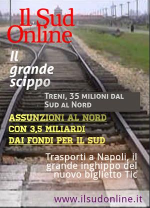 Il Sud On Line diventa una rivista on line