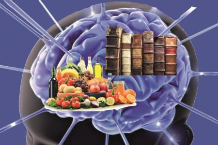 A Napoli la settimana mondiale del cervello: fibre, frutta e verdura per prevenire Alzheimer e Parkinson