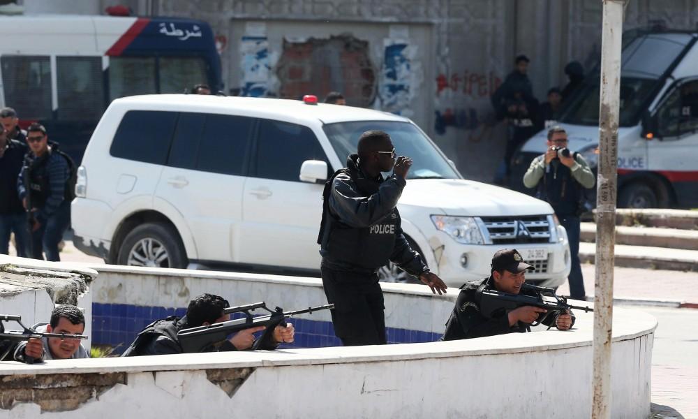 Tunisia, museo Bardo: un colpo al cuore