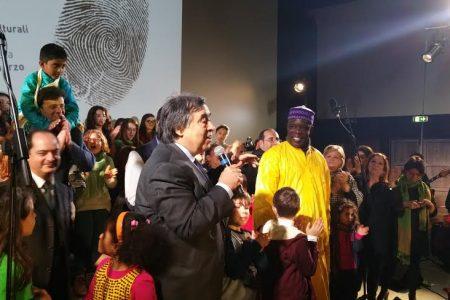 Io Sono Persona, la giornata conclusiva: approvata la Carta di Palermo