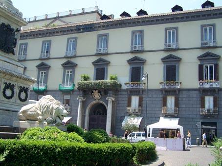 Al via i primi due eventi  per il Centenario di Unione Industriali Napoli