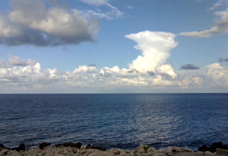 Un mare senza religione