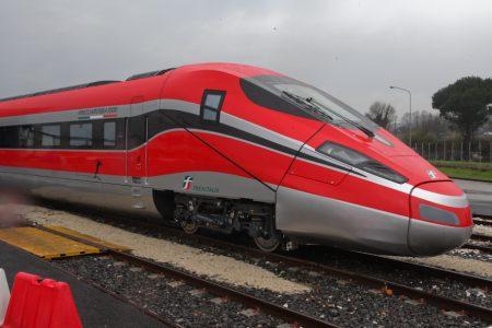 Le Ferrovie e il Sud. Arriva il nuovo Frecciarossa ma Torino batte Napoli 7 a 4