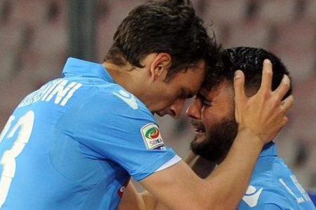 Serie A, le gare della sesta giornata: stasera Napoli-Juve