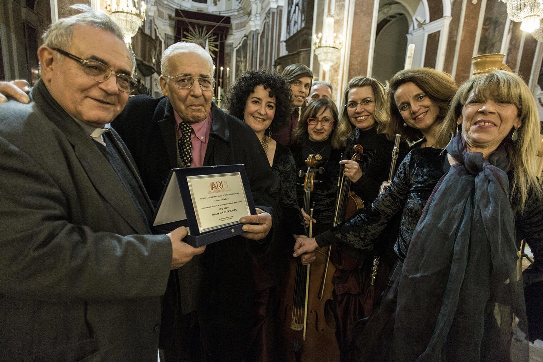 """""""Culture per la Pace"""": alle catanesi Broken Consorts il premio speciale per la musica"""