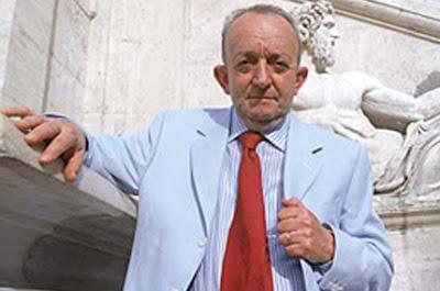 """Tullio de Mauro: """"Sono andato via da ragazzino, ma se torno a Napoli parlo napoletano…"""""""